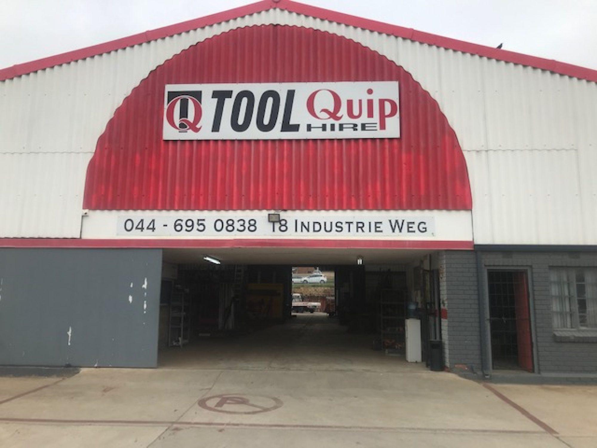 Tool Quip Hire